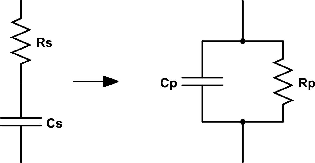 Transformación serie-paralelo