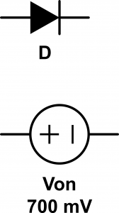 diode-equivalent